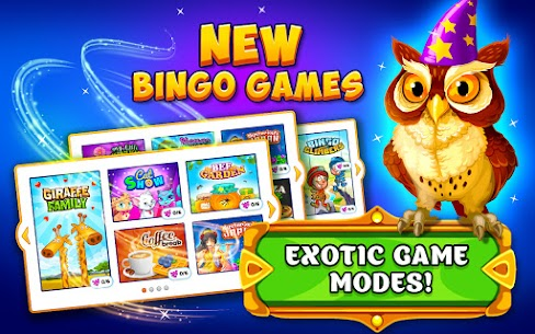 Wizard of Bingo Apk Download, NEW 2021 17
