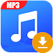 MP3 Music Downloader Mp3 Tube Music Mp3 Player