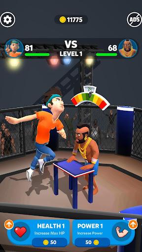 Slap Kings  screenshots 1