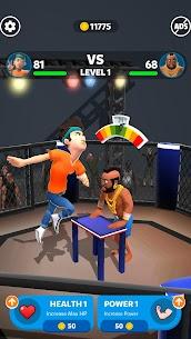 Slap Kings Game 1
