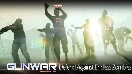 Gun War: SWAT Terrorist Strike v 2.8.1 (Mod Money) 3