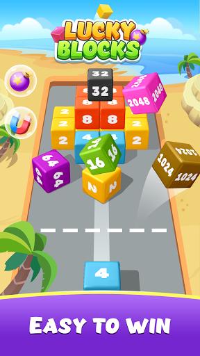 Lucky Blocks  screenshots 1