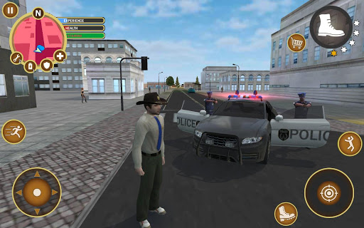 Miami Crime Police 2.6 screenshots 2