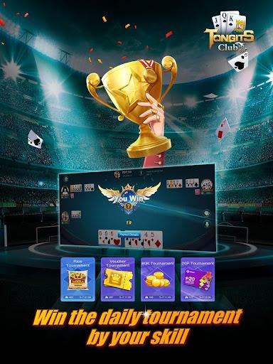 Tongits Club u2014Tongits & Poker Games 8.21 Screenshots 7