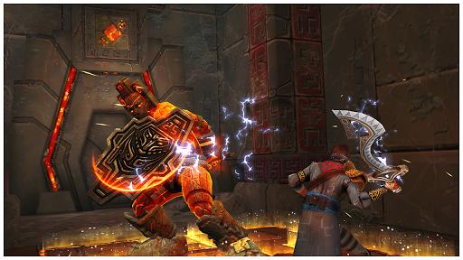 Stormblades  screenshots 9