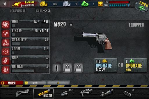 Zombie Frontier 3: Sniper FPS 2.36 Screenshots 5