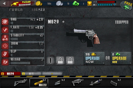 Zombie Frontier 3: Sniper FPS - Apocalypse Shooter Unlimited Money