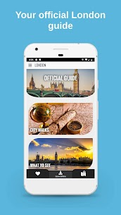 LONDON City Guide Offline For Pc   How To Download For Free(Windows And Mac) 1