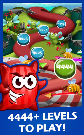 Dreamland Story: Match 3, fun and addictive android2mod screenshots 18