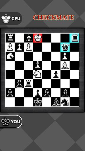 Chess free learnu265e- Strategy board game 1.0 screenshots 5