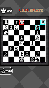 Chess free learn♞- Strategy board game