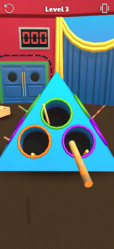 Candy Challenge 3D  screenshots 5