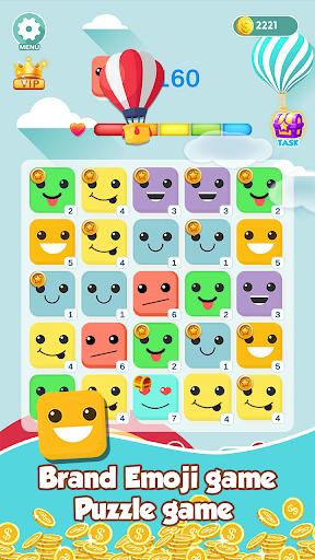 Merge Emoji 1.0.4 screenshots 1
