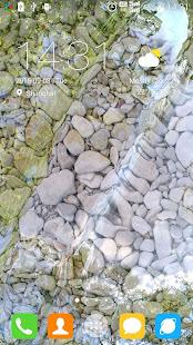 Water Garden Live Wallpaper 1.75 Screenshots 3