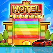Hotel Miner Simulator : Coin Idle Game Master