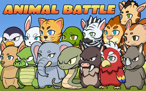 Animal Battle For PC Windows (7, 8, 10, 10X) & Mac Computer Image Number- 13