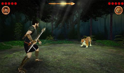 Pulimurugan 3D Game android2mod screenshots 7