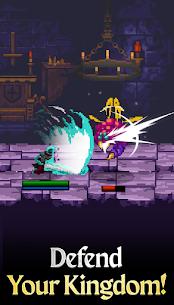 Idle Hero Slayer – Fantasy Pixel Dungeon Survival Mod Apk 1.0.06 1