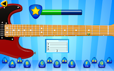 Learn music notes on your Guitar Fretboardのおすすめ画像2