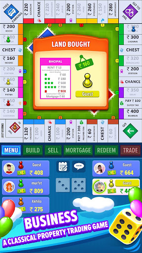 Business Game  screenshots 9