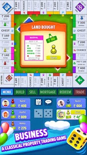Business Game Screenshot