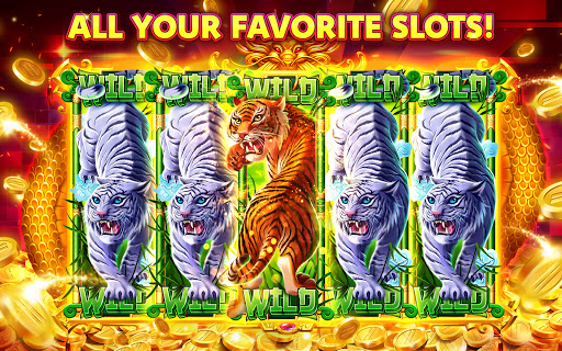 Billionaire Casino Slots 777 apktram screenshots 12
