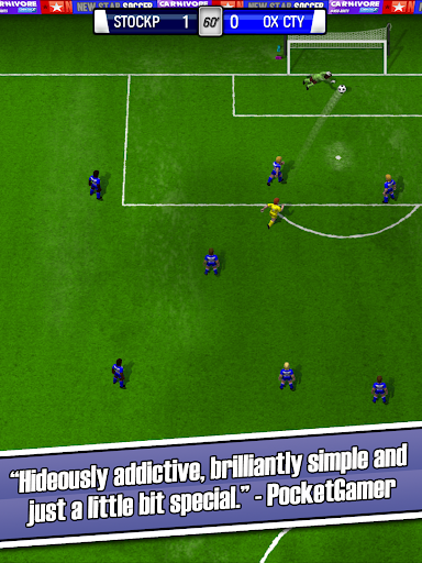 New Star Soccer 4.17.1 screenshots 19