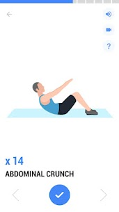Abs Workout – 30 Day Ab Challenge 2