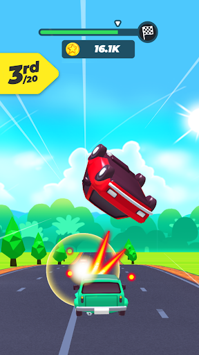 Road Crash 1.3.8 screenshots 4