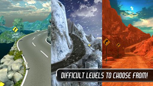 Coach Bus Simulator - Free Bus Games android2mod screenshots 3