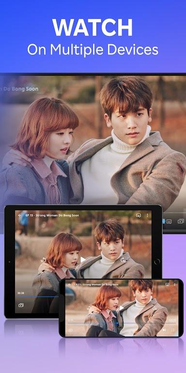 Viki: Stream Asian Drama, Movies and TV Shows  poster 3