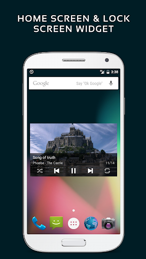 Pulsar Music Player - Mp3 Player, Audio Player 1.10.1 screenshots 8