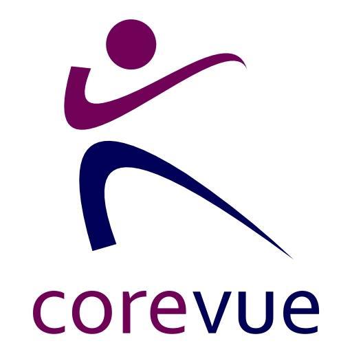 Corevue icon