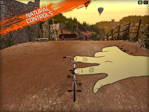Touchgrind BMX 2 1.4.2 screenshots 5