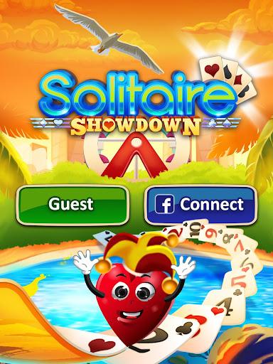 Solitaire Showdown  Pc-softi 15