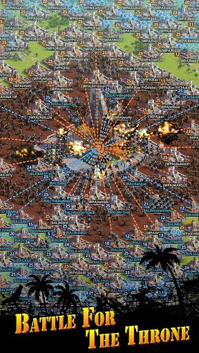 War Paradise: Lost Z Empire 0.0.23 screenshots 6