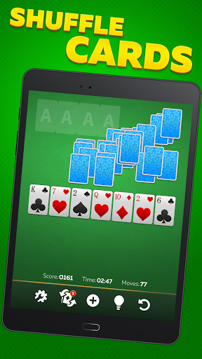 Solitaire Play - Classic Free Klondike Collection screenshots 13