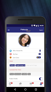 Malaysian Dating: Chat, Meet & Date Malay Singles