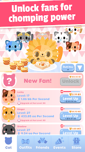 Image For Greedy Cats: Kitty Clicker Versi 1.7.1 1