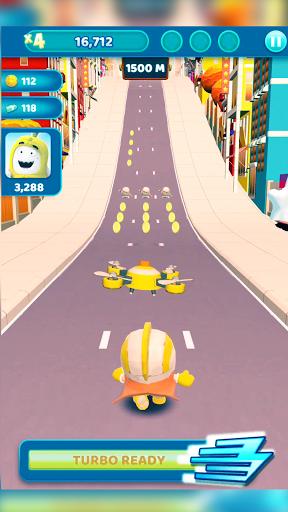 Oddbods Turbo Run 1.9.0 Screenshots 5