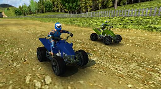 ATV Max Racer - Speed Racing Game apkdebit screenshots 5
