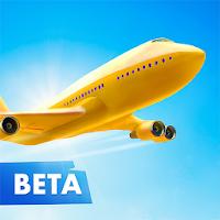 Aerotropolis Beta