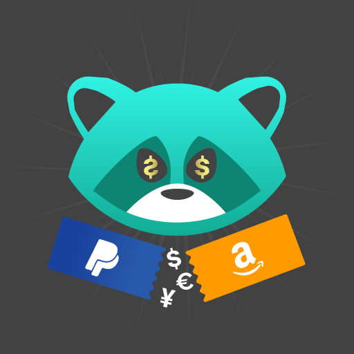 AppStation: Cash app to win gift cards & get lucky
