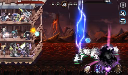 Tower King Grendel 1.03.02 screenshots 9