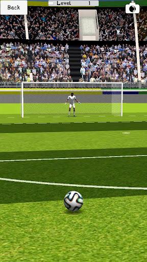 2 Player Free Kick apkdebit screenshots 4