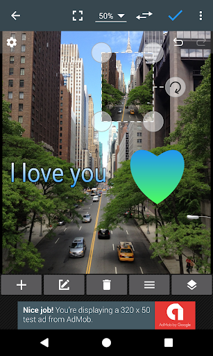 Photo Editor 6.3.1 Screenshots 5