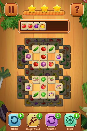 Tile King - Matching Games Free & Fun To Master apktram screenshots 18
