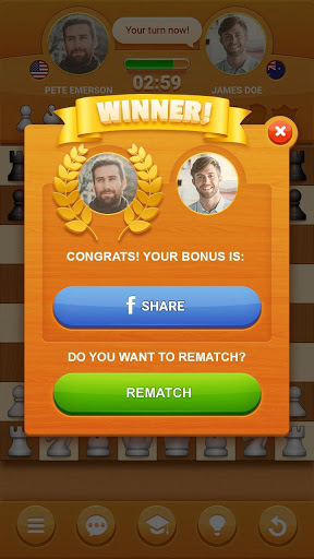 Chess Online 1.17 screenshots 6