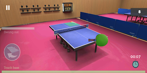 Table Tennis ReCrafted! 1.062 Apk 5