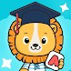 Toddler learning games for kids: 2,3,4 year olds - Androidアプリ